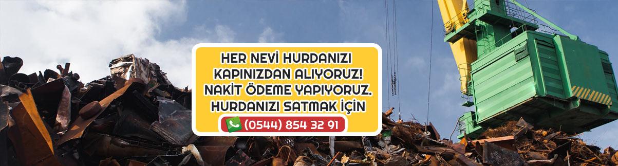 Hurdacı, Hurda Alanlar, Hurda Alım - Satım, Hurdacı İstanbul, Hurdacılar